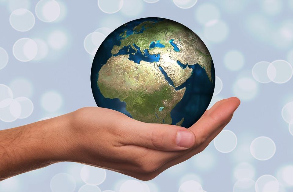 Happy Earth Day from muvee