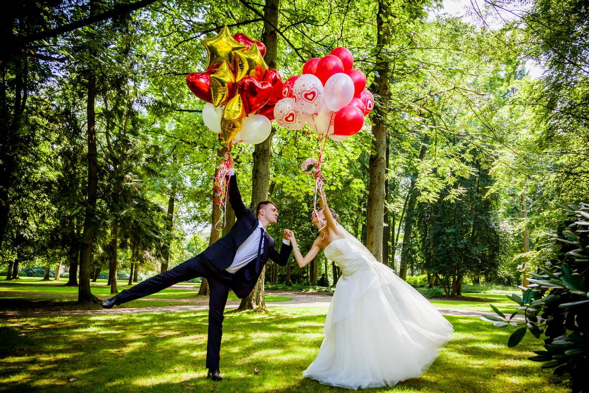 Make a wedding slideshow with muvee