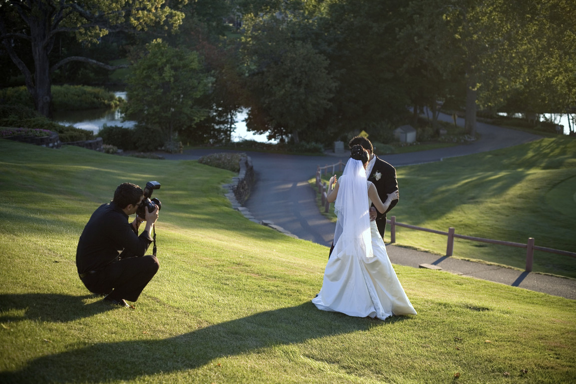 Make a great wedding video with these 5 tips