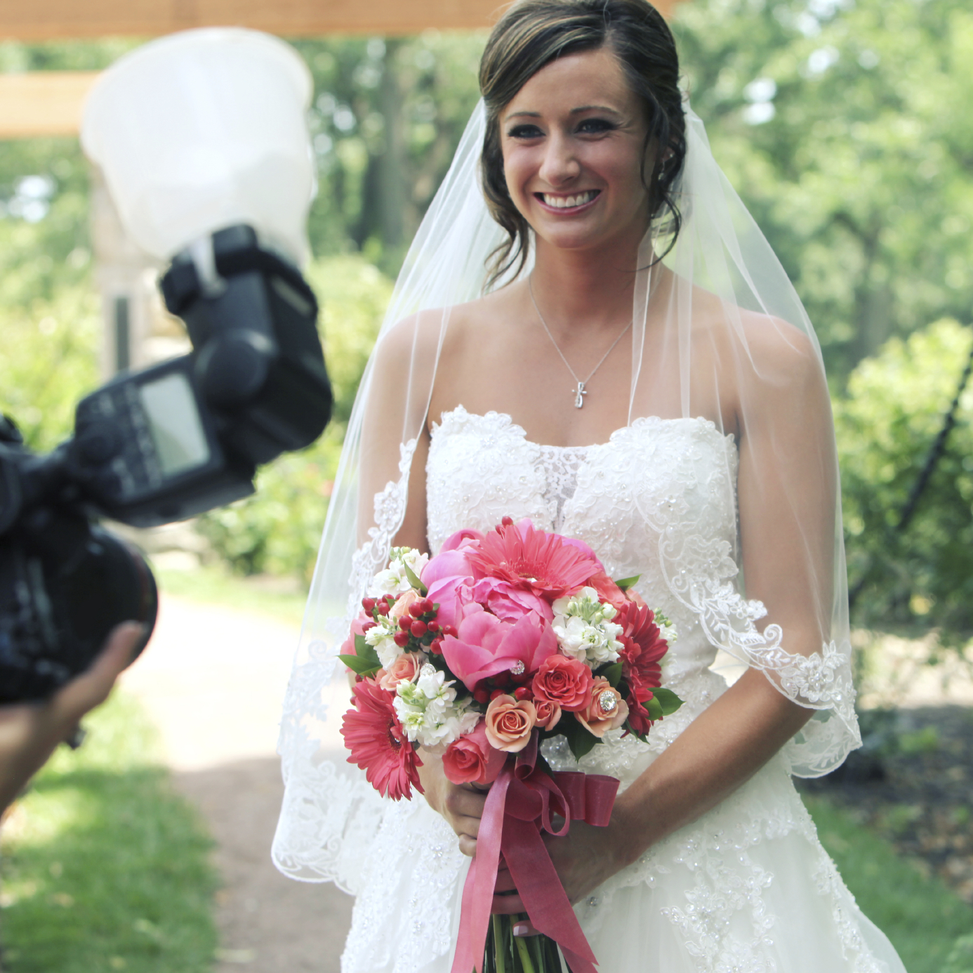 Making a wedding video? Compare 3 video editing tools.