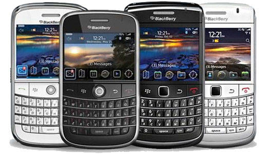 Can Blackberry come back? 2013 Smartphone prediction [infographic]