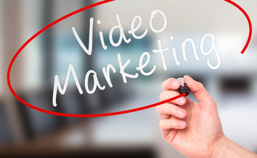 How internet marketing videos can drive sales