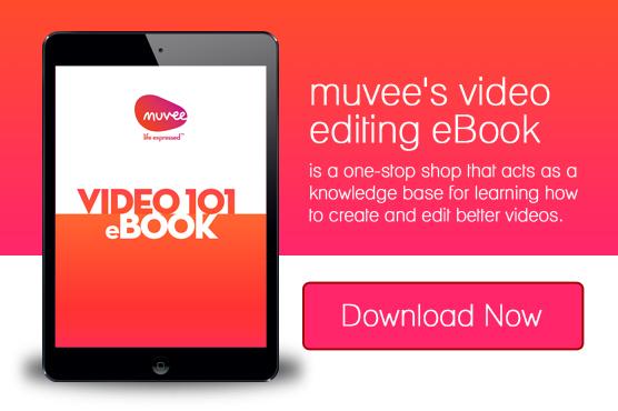 video editing 101 ebook