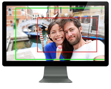 Reveal Encore Automatic Video Editor Face Detection