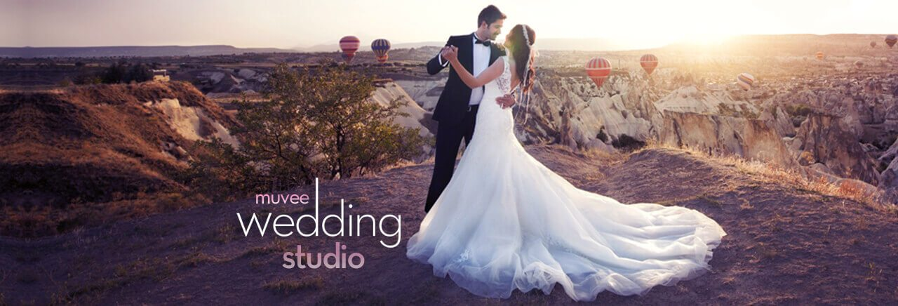 muvee Wedding Studio