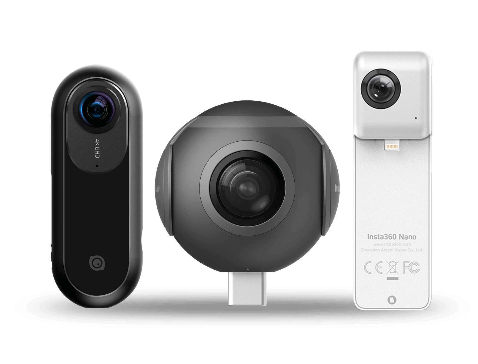 Insta360 Mac video editor the best tool for your cams | muvee
