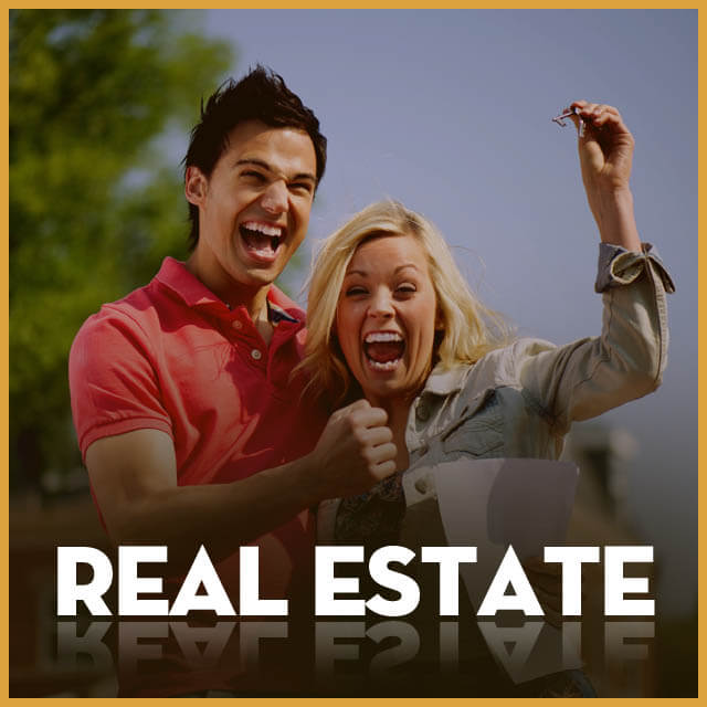making real estate marketing videos