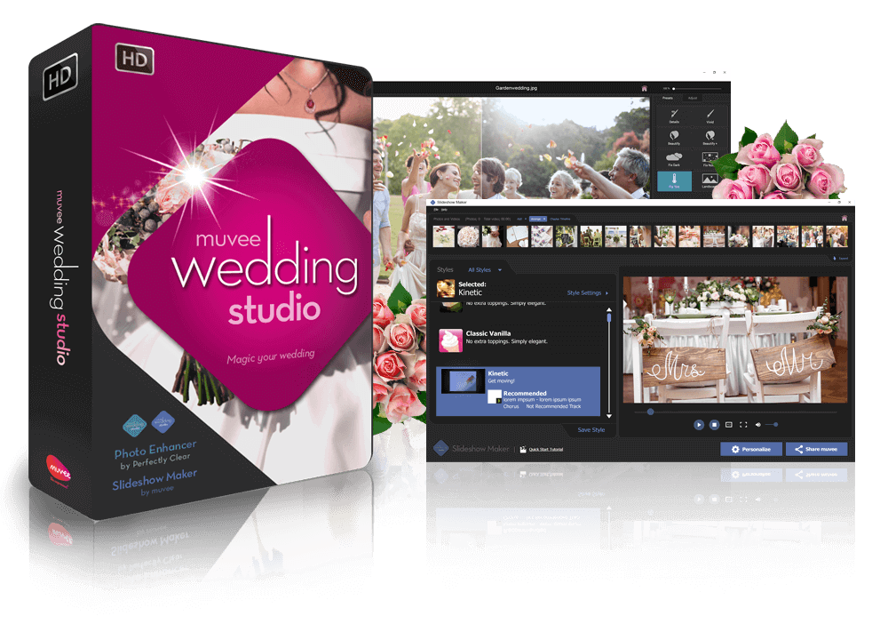 Best free video editing software for wedding cinematographers.