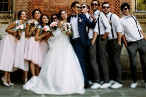 Wedding Slideshow Maker With Auto Image Touch Up Software