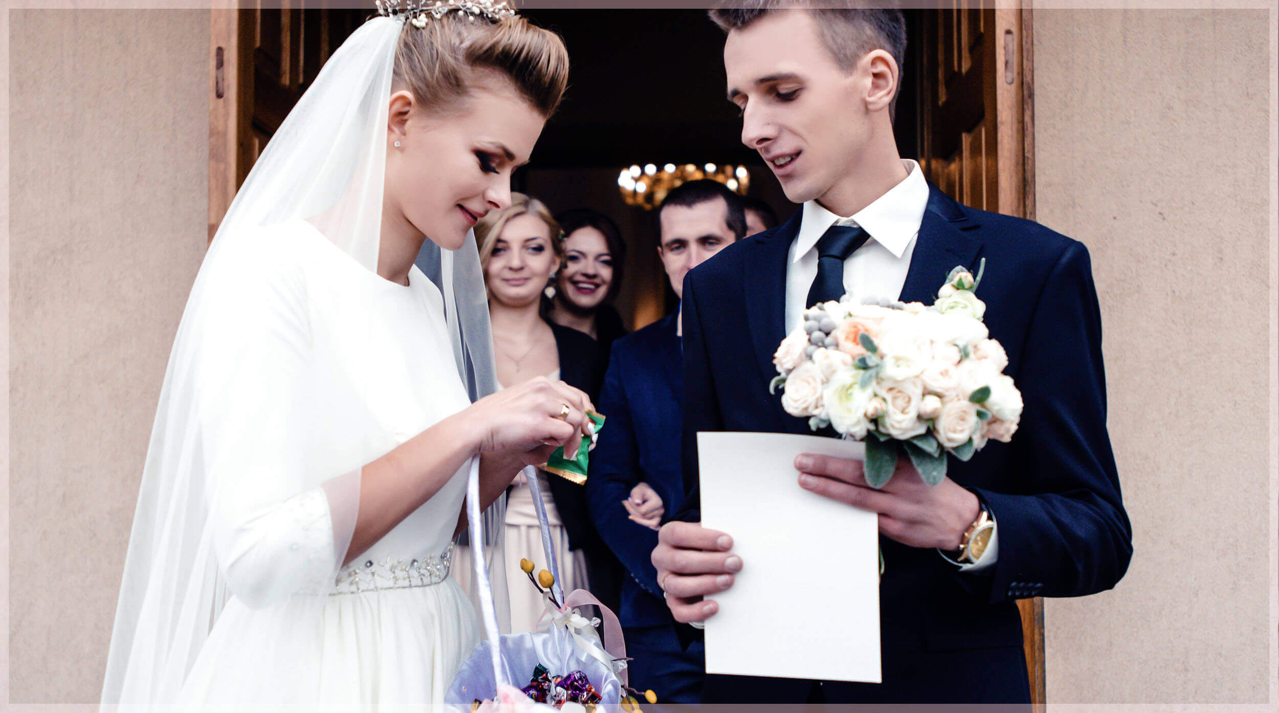 Diamonds and pictures are forever; Why are wedding pictures so important?